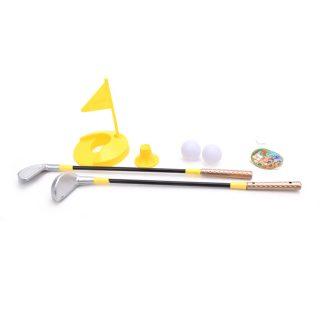 Набор для гольфа 7 предметов
