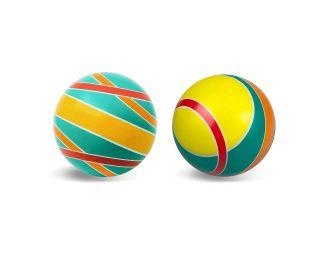 Мяч детский 10 см, Серия Планеты ручное окраш., в ассорт.