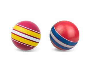 Мяч детский 15 см, Серия Классика ручное окраш., в ассорт.