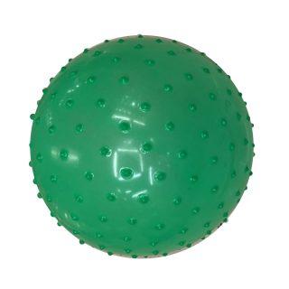 Мяч массажный 10 см, ассорт.