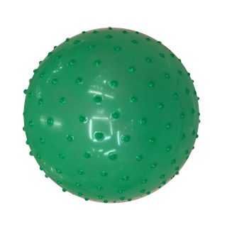 Мяч массажный 20 см, ассорт.