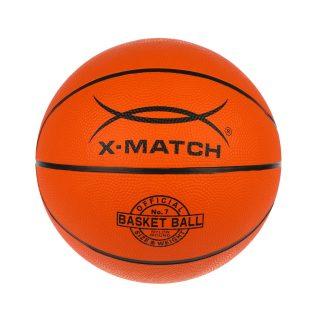 Мяч баскетбольный X-Match, размер 7