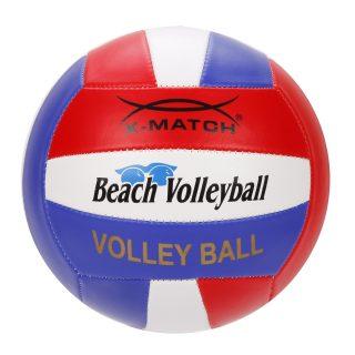 Мяч волейбольный X-Match, 2 слоя PVC, машин.обр.