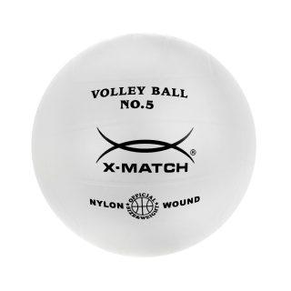 Мяч волейбольный, X-Match, резина