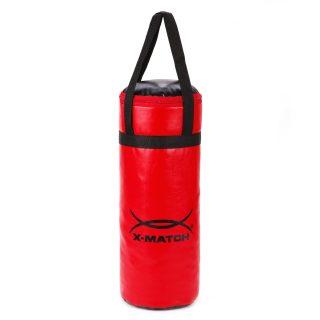 Груша для бокса X-Match, 40 см