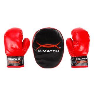 Набор для бокса X-Match