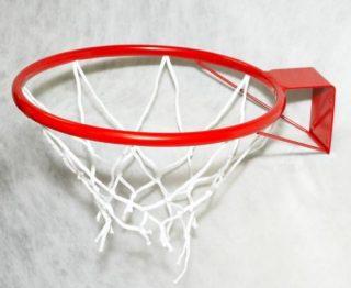 Корзина баскетбол. №3 мал. с упором