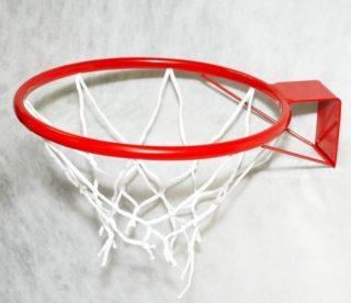 Корзина баскетбол. №5 бол. с упором
