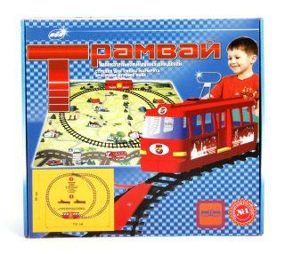 Игра Трамвай