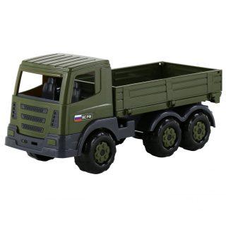 Автомобиль Престиж бортовой военный