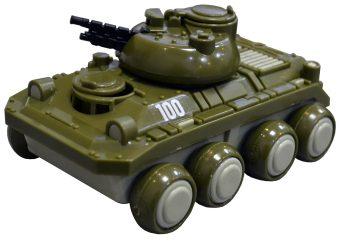 Боевая машина пехоты ДС