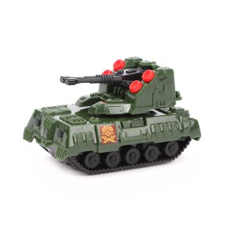 Боевая машина поддержки танков Закат