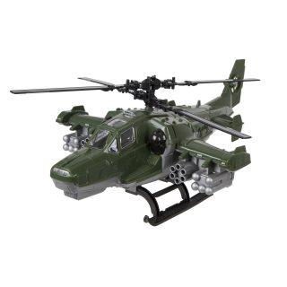 Вертолёт Военный