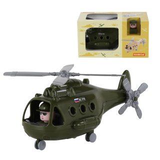 Вертолёт военный Гром