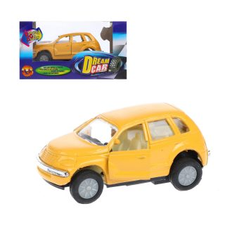 Машина ин., металл., Dream Car, в ассорт.