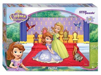 Пазлы 160 Принцесса София