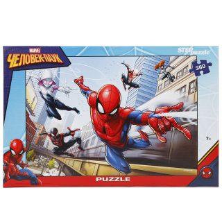 Пазлы 360 Человек-паук - 2