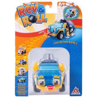 Игрушка Rev_Roll мини машинка - Рамбл