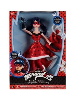 Кукла Леди Баг 26см Нарядное платье