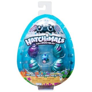 Игр. набор Hatchimals из 4 фигурок, в ассорт.
