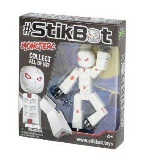 Игрушка Stikbot Монстр, в асс-те