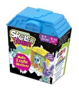 Набор игрушек Скелетаун