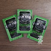 INK-EEZE Green Glide Tattooing саше