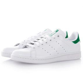 Кеды adidas Stan Smith белые