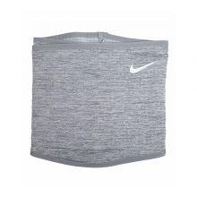 Повязка на шею Nike run therma sphere neck warmer светло-серая L/XL
