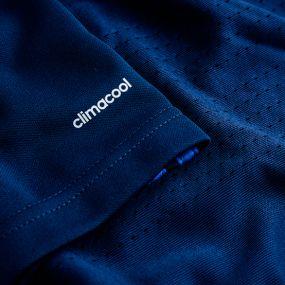 Спортивная кофта adidas Condivo 16 Training Top тёмно-синяя