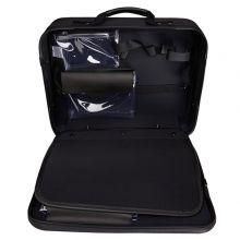 Медицинская сумка аптечка для спортивных медикаметнов adidas FB Medical Case чёрная