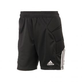 Детские вратарские шорты adidas Tierro 13 Goalkeeper Shorts чёрные