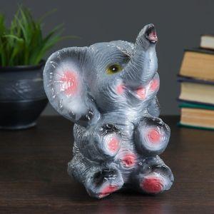 "Копилка ""Слонёнок"", 16х12х19см   3928795"