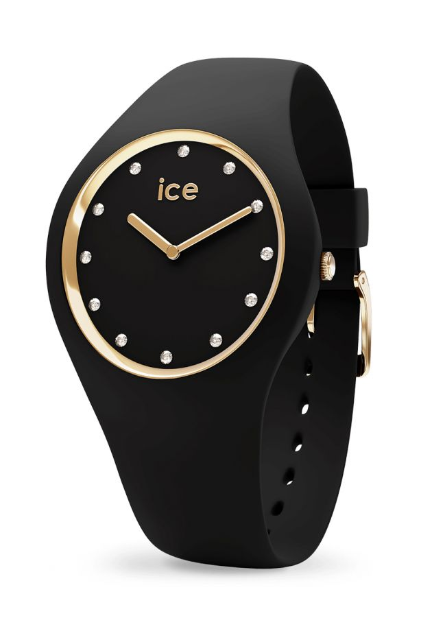 Ice-Cosmos - Black Gold