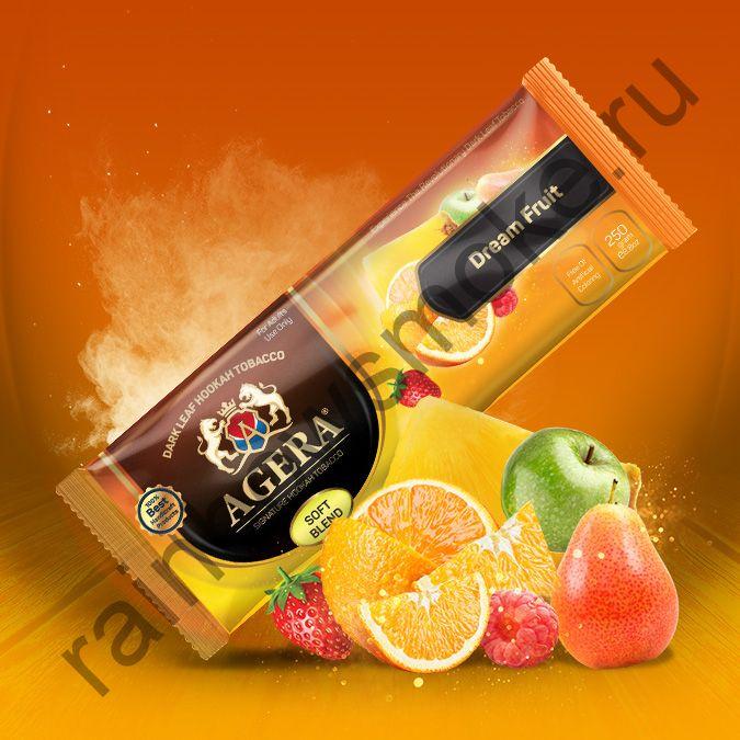 Agera Soft 250 гр - Dream Fruit (Фрукт мечты)