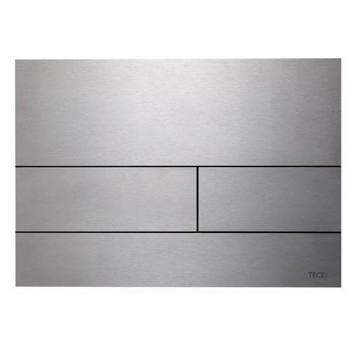 TECE металлическая кнопка (клавиша) смыва TECEsquare II 924083 ФОТО