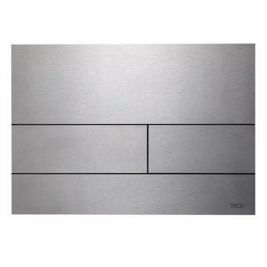TECE металлическая кнопка (клавиша) смыва TECEsquare II 924083