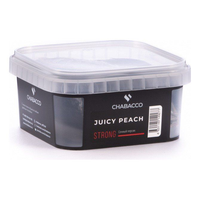 Juicy Peach (Сочный Персик)