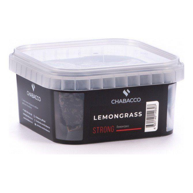 Lemongrass (Лемонграсс)