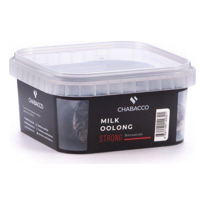 Milk Oolong (Молочный Улун)