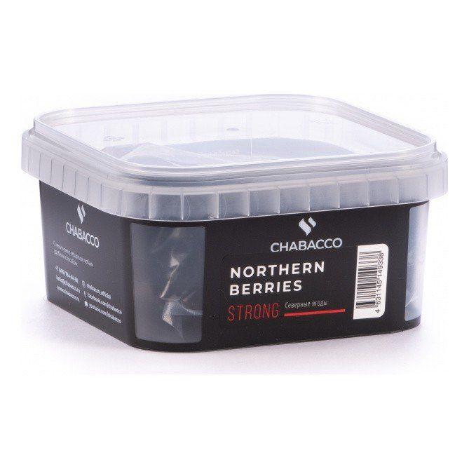 Northern Berries (Северные Ягоды)