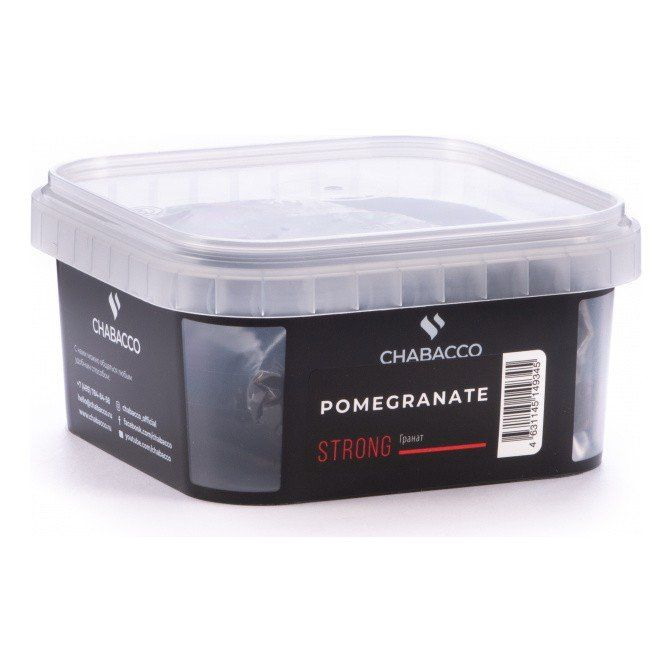 Pomegranate (Гранат)