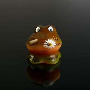 Сувенир «Лягушонок», селенит 4856858