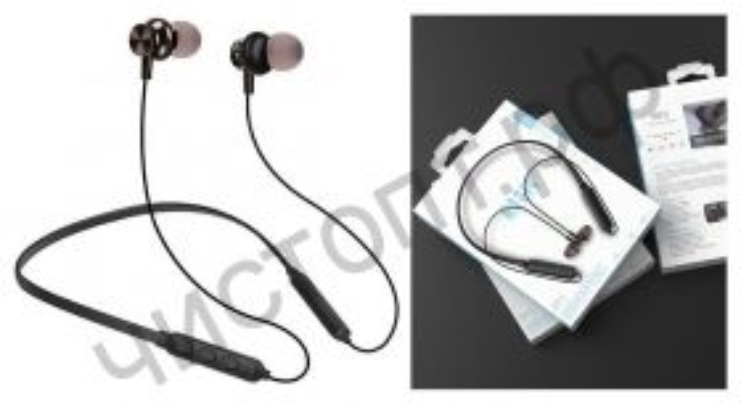 Bluetooth гарнитура стерео EZRA BW11