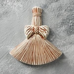 """Сувенир-подвесной для изготовления оберега """"Веник"""", 19 см"""