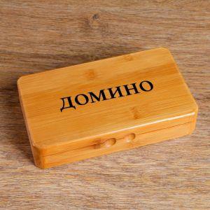 """Домино """"Астрога"""", микс, 12х20 см 637892"""