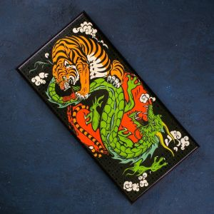 Нарды средние «Тигр и дракон» 50 ? 50 см
