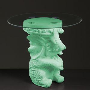 """Стол светящийся """"Слон сидя"""", 26,5?50?50 см, 3893309"""