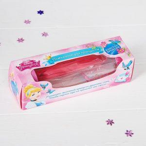 """Капсула времени """"Для маленькой принцессы"""" Принцессы: Золушка, 18,3 х 5,3"""