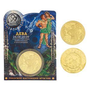 """Монета """"Дева"""""""